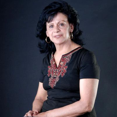 Isabel Córdova Rosas