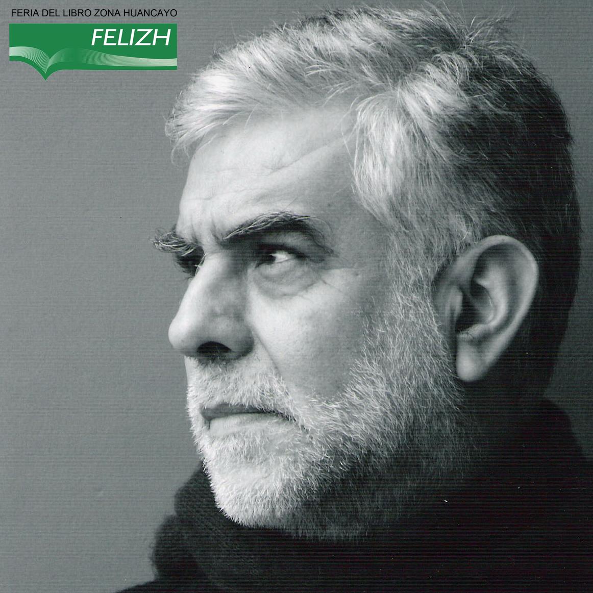 Alonso Cueto CorLogo