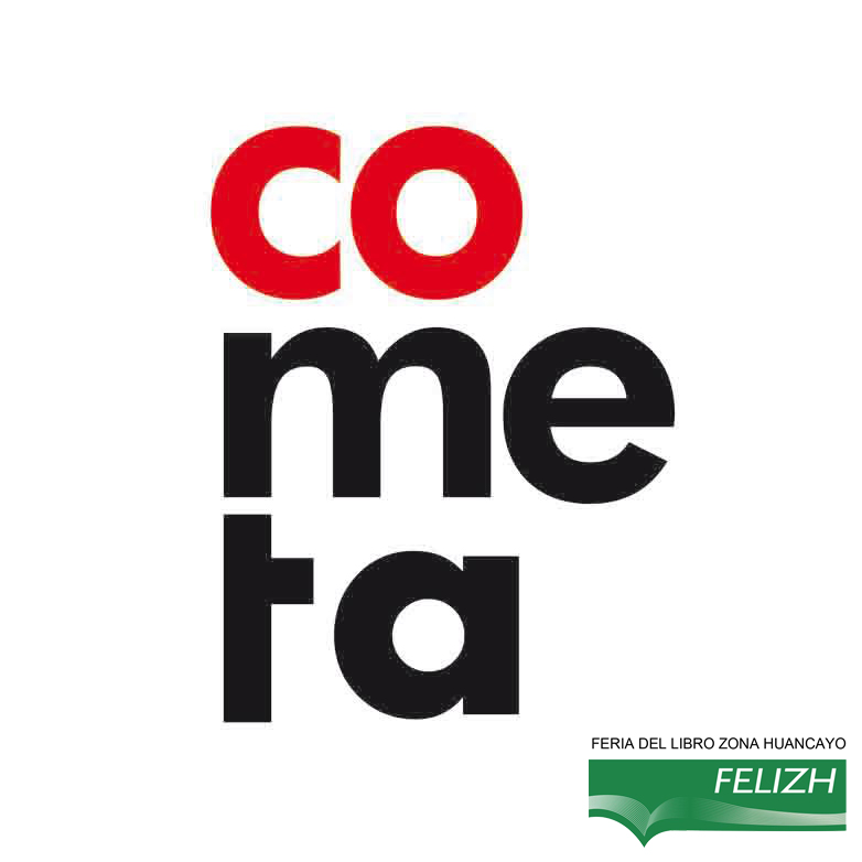 Cometa CorLogo