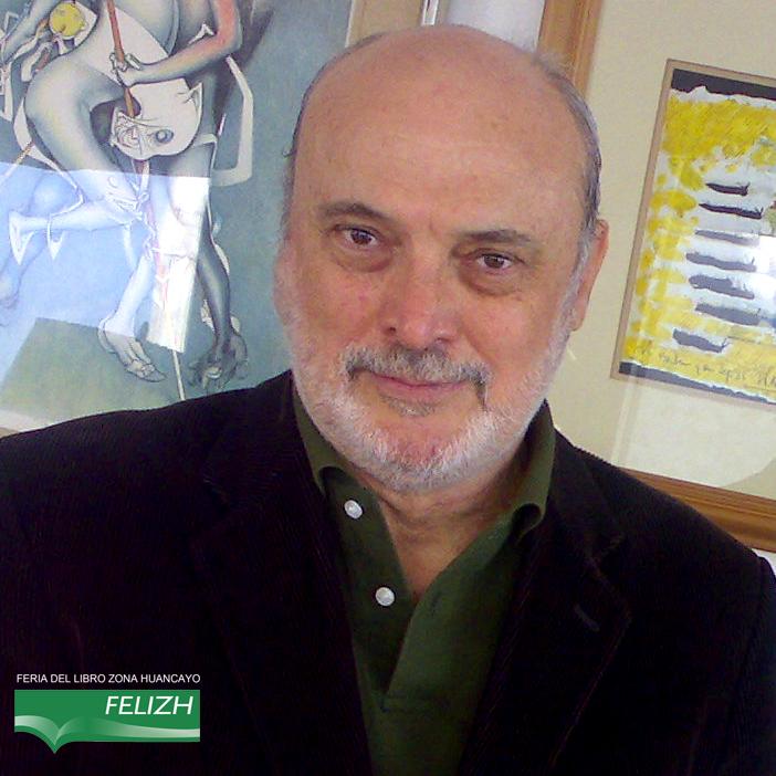 Fernando Ampuero 2CorLogo