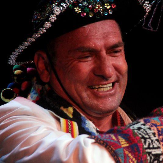 José Oregón Morales