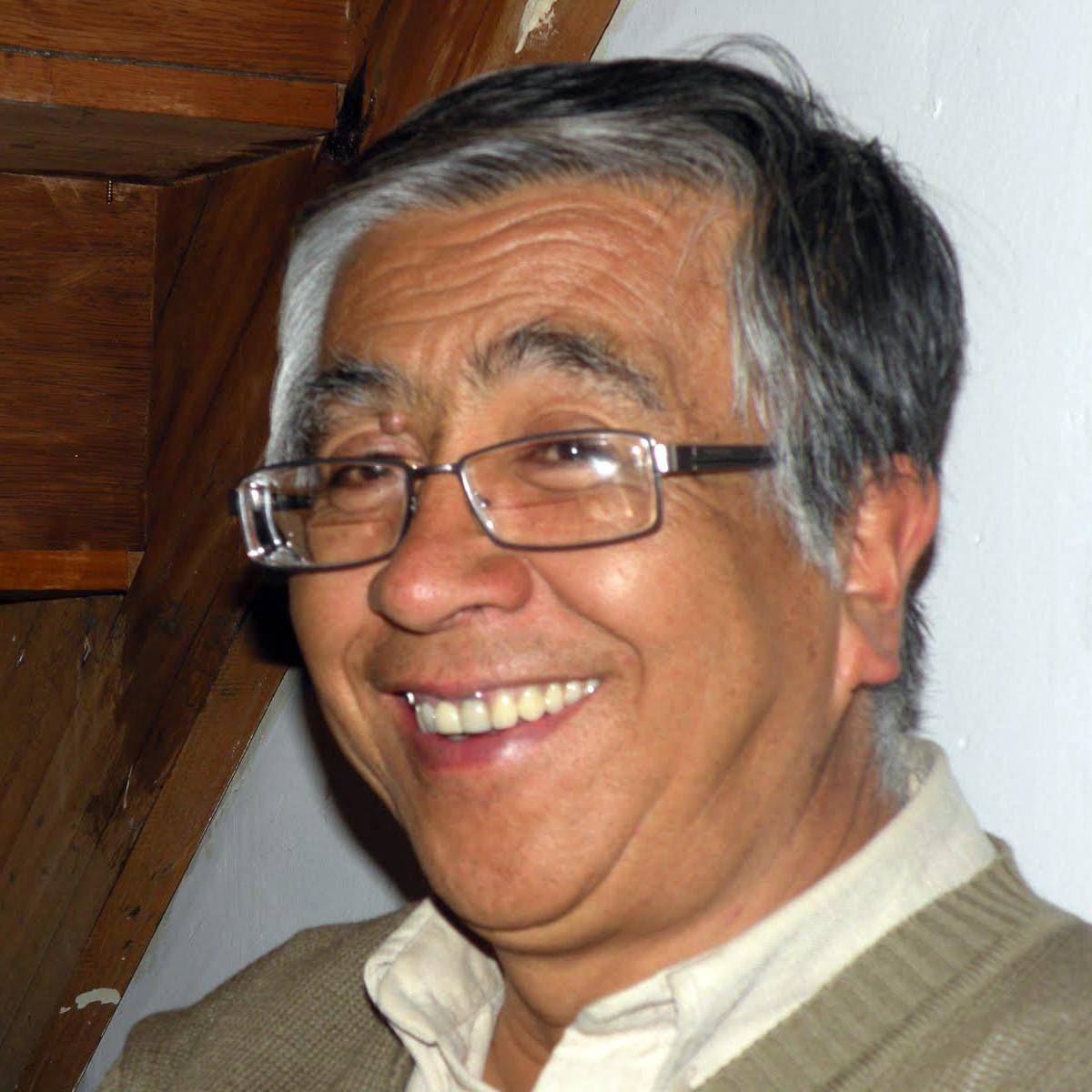 Nicolás Matayoshi