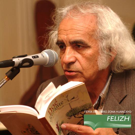 Poesía 2 - Arturo Corcuera CorLogo