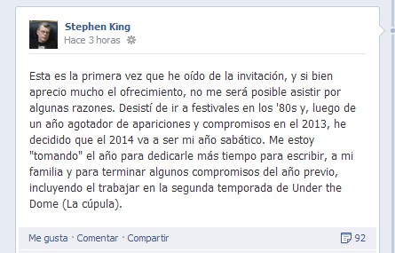 Captura Stephen King
