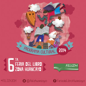 Programa cultural FELIZH 2014