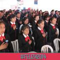 Inauguración FELIZH 2014 8