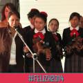 Inauguración FELIZH 2014 9