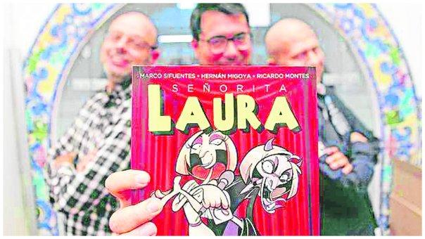 Foto: Diario Correo
