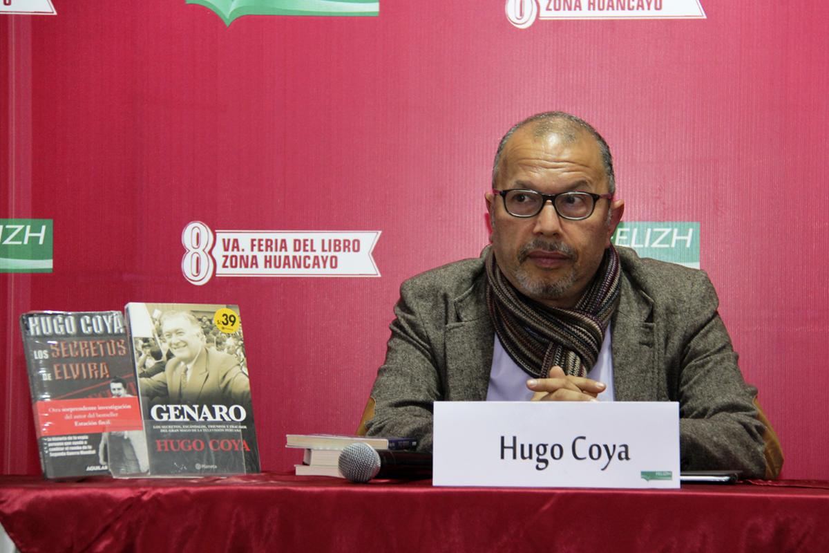 Hugo Coya 3