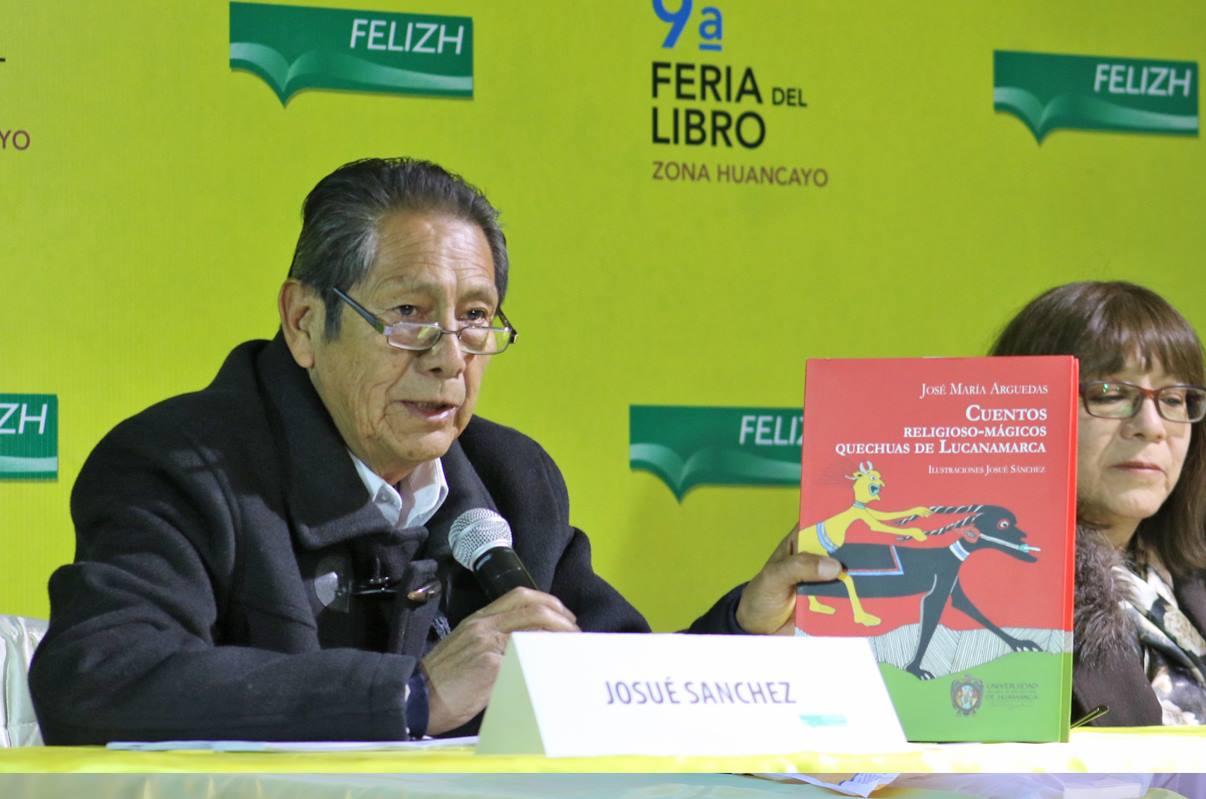 Artista Josuè Sánchez