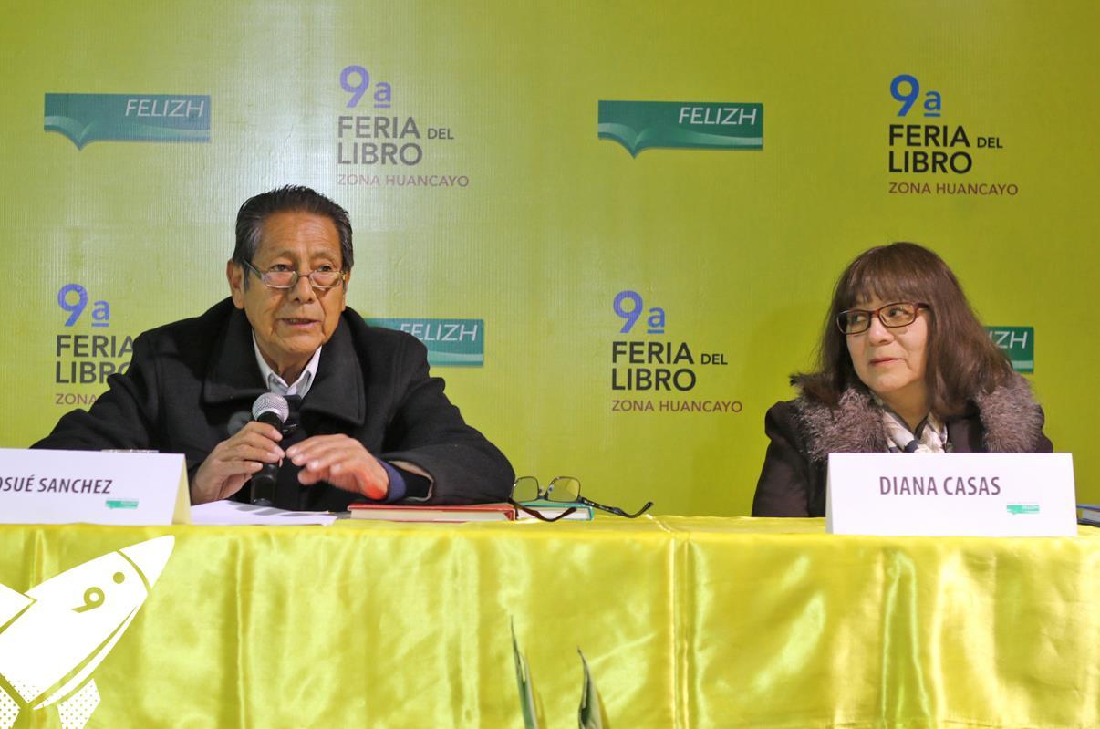 Josué Sánchez y Diana Casas